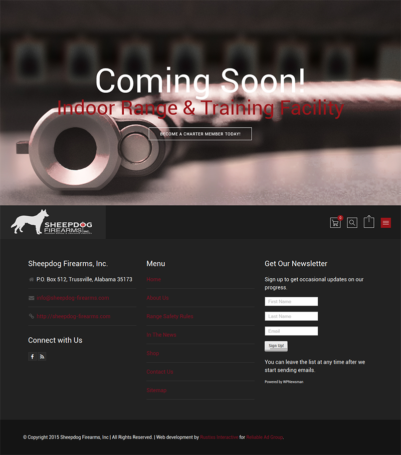 Sheepdog Firearms